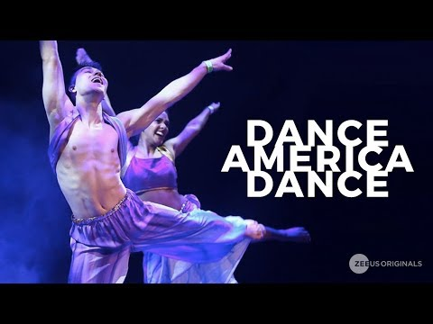 Dance America Dance 2017