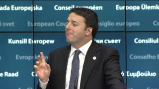 European Council - The press conference of 18 December 2014