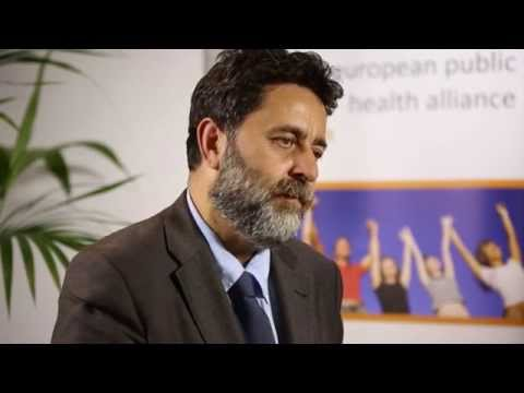 Interview with Ignacio Garcia-Bercero - European Commission