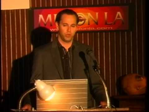 Jason Martell (03-15-11) Ancient Technology - The Extraterrestrial Connection