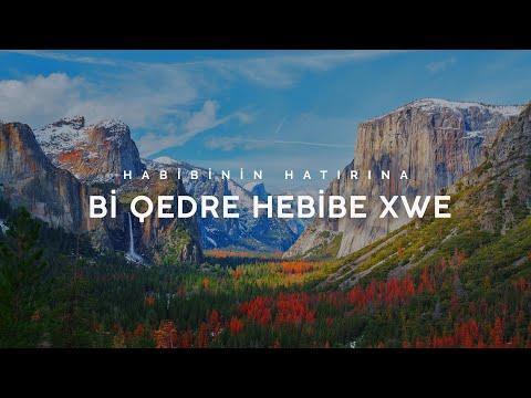Bi Qedre Hebibe Xwe | Bilal Güler