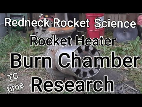 A DIY rocket stove. Dangerous! Experts only! Wood gasifier rocket heater homemade incinerator.