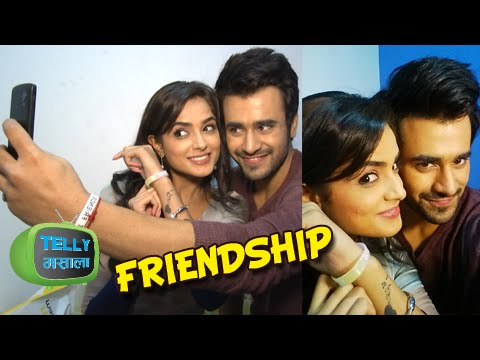 Friendship Special : Meet Friends Forever Abeer and Meher | Phir Bhi Na Maane..Badtameez Dil