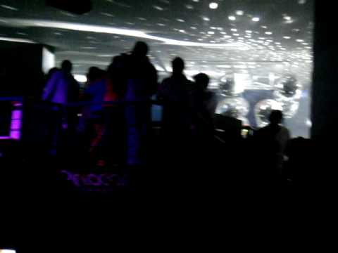 SHINE Nightclub En Aguascalientes During Feria San Marcos