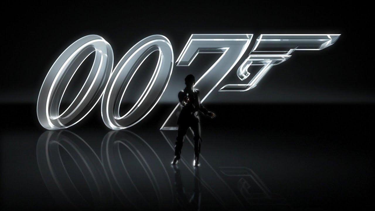 Bond '62-'12 [Version 4.0] (2013) - YouTube