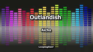 Outlandish - Aicha - Karaoke