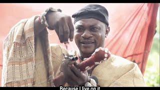 Okanran 2 - Yoruba Latest 2014 Movie.