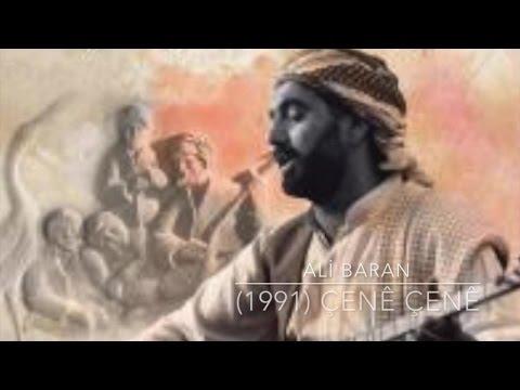 Ali BARAN (BARAN) - (1991) Çene Çene (Zazaki) ©Baran Müzik Yapım