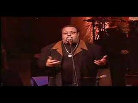 "Fred Hammond ""Old Time Mix"""