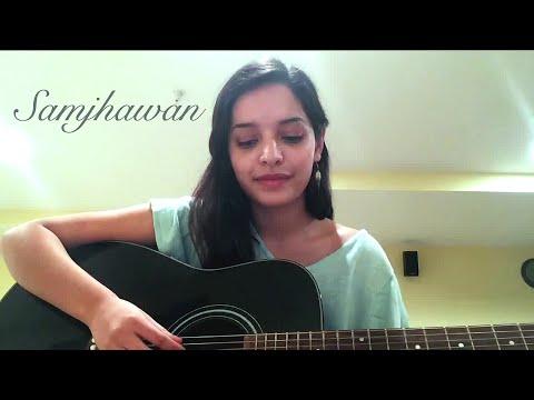 Samjhawan (Unplugged) - Alia Bhatt, Arijit Singh | Humpty Sharma Ki Dulhania | Cover by Lisa Mishra