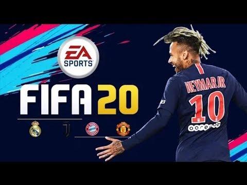 5 ФАКТОВ О FIFA 2020