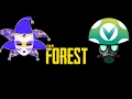 The Forest with Mike - Rev [Vinesauce]
