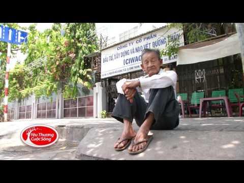 Ông cụ bán kem nuôi vợ bệnh  - Yêu Thương Cuộc Sống [HTV9 – 10.05.2016]