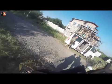 Deadliest Ukraine Army Fighting for Donbass