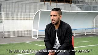 Entretien avec Halim ZOUAOUI (Ain Sud Foot) 2017 Video