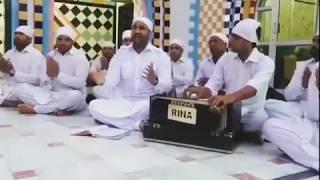 mera likh le gulama vich naa baba lakhwinder wadali live dera baba murad shah ji nakodar