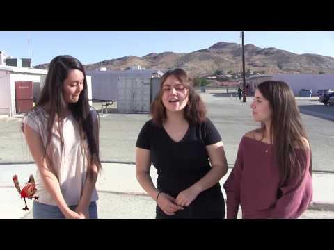Rosamond High School Video Bulletin 5-12-17
