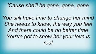 Watch Gary Allan Dont Leave Her Lonely Too Long video