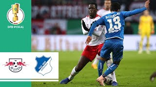Watch the highlights of rb leipzig vs tsg hoffenheim from 2nd round dfb-pokal 2018/19.subscribe now: https://bit.ly/2rdtbi5