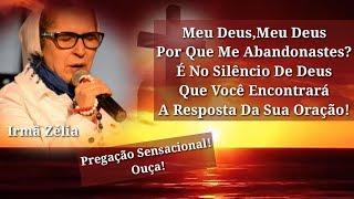 No Silêncio De Deus Está A Resposta Da Sua Oração! thumbnail