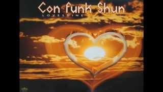 Con Funk Shun ~ Can