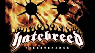 Hatebreed I Will Be Heard W Lyrics