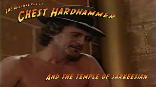 Chest Hardhammer and the Temple of Sarkeesian