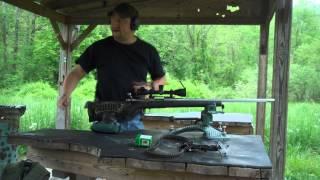 Gambar cover Reloader 17 in the Remington 700 VSF .308