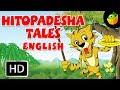 Hitopadesha Tales Full Stories In English Hd pilation Of Cartoon ...