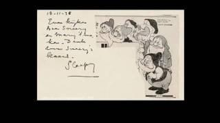 """Ciclo """"La ciudad moderna"""" (5) Mondrian: New York City 3"""