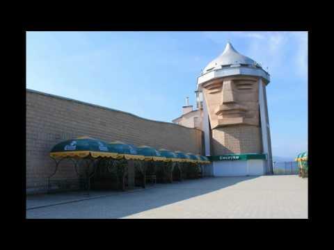 Nalchik, Kabardino-Balkaria - Russia. HD Travel.