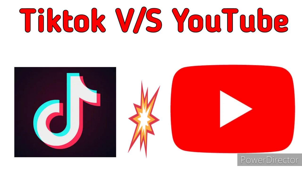 YouTube vs Tiktok - YouTube