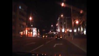 Выполнение правого поворота. Уроки инструктора avto-school.by