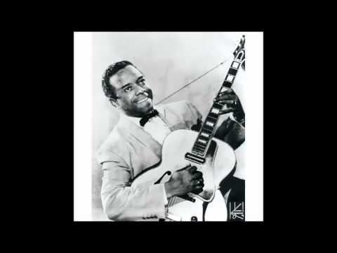 Johnny Moore's Three Blazers  - Rock With It