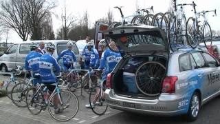 Metec Cycling Team  /  Dorpenomloop Rucphen 13-03-2011
