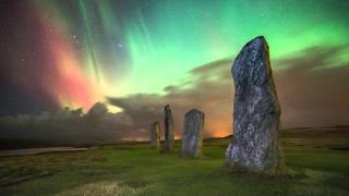 Peter Maxwell Davies: Maxwell's Reel (with Northern Lights) (1998)
