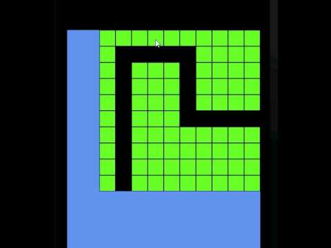Touchscreen/Mouse Click Example #WP7CD (TD)