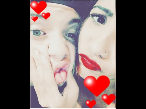 Cute Couple   ♥ Jeniffer Shizuka & Jonathan Henrique  ♥