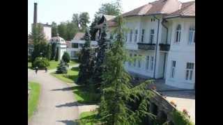 видео Сербия лечебная