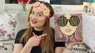 Noul Blush Benefit - GALIFORNIA - review si comparatii | Adela Manolache