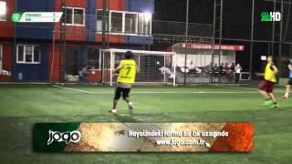 Osmangazi - Ahli / İZMİR / iddaa Rakipbul Ligi 2015 Kapanış Sezonu