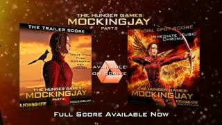 Hunger Games: Mockingjay Part 2   The Official Trailer & Spot Score   Available On Gdrive Now
