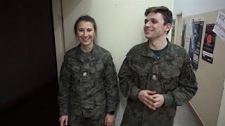 Drodzy Maturzyści, mamy dla Was świetną wiadomość! Rejestracja na studia wojskowe zostaje przedłużona do 30 CZERWCA 2020!! A gdyby tego było mało, ...