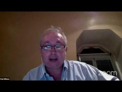 Paul Williams' Dialogue with Tony Costa on Jonathan McLatchie's Webinar