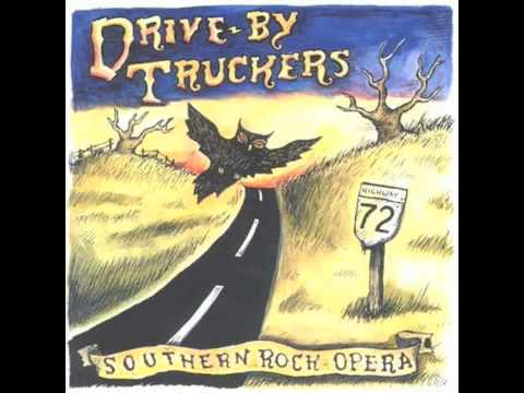 Drive by Truckers - Let there be rock