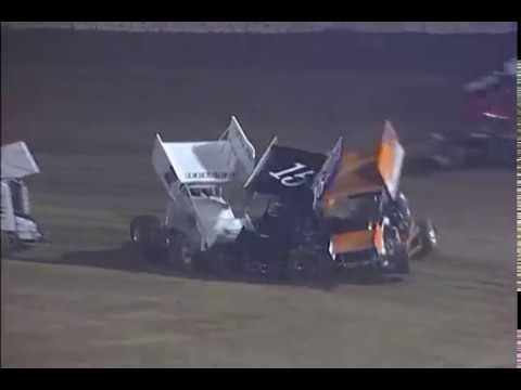California Lightning Sprints at Ventura Raceway 8 - 1 - 18