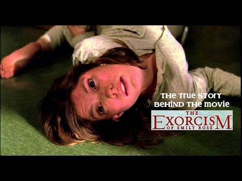 "The True Story Behind ""The Exorcism Of Emily Rose"""