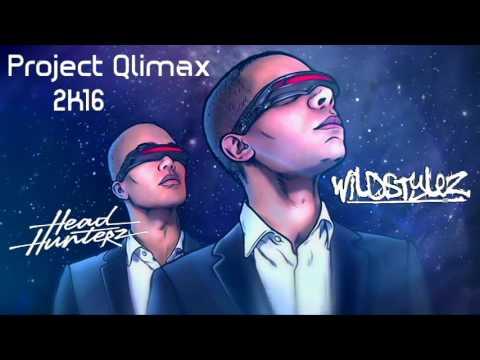 Headhunterz & Wildstylez Project Qlimax 2016 Sacrifice Edit