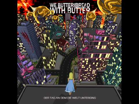 We butter the bread with butter - 13 wünsche (Lyrics)