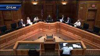 2018-06-06  Sioux Falls Planning Commission - 2730